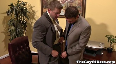 Muscle, Office anal