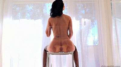 Stocking, Jasmine jae, Solo stockings, Tease solo, Milf solo