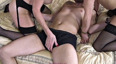 Lucky, Mature gay, Gay mature, Blond mature, Lucky guy