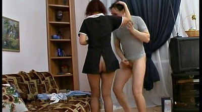 Old gay, Russian mature, Old and young