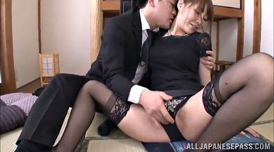 Stock, Asian stockings, Asian shave, Asian big pussy