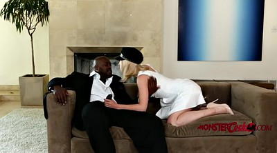 Blacked, Teen blonde