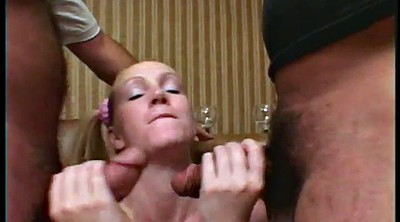 Mmf, Amateur double penetration