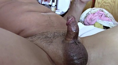 Making love, Oil solo, Chubby solo, Chubby gay, Gay hard