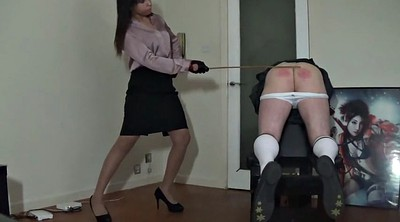 Spanks, Caning, Caned