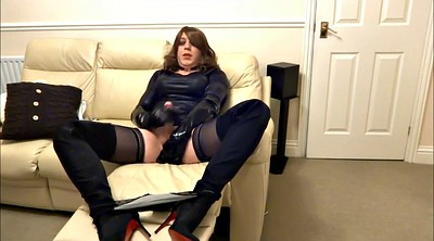 Alison, Thighs, Thigh