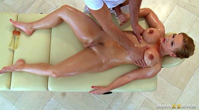 Perfect body, Milf massage