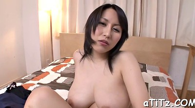 Japanese m, Titty fuck, Japanese fuck, Asian threesome