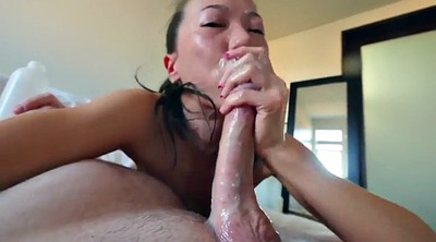 Deep, Legend, Asian deepthroat, Kalina ryu
