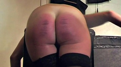 Caning, Caned, Anna s, Bdsm granny
