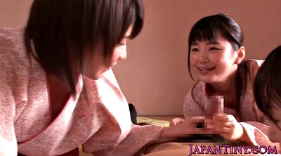 Queen, Japanese babe, Japanese foursome, Japanese face sitting, G queen