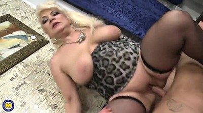 Young boy, Young mother, Young boy milf, Tits fuck, Old mother, Milf and young boy