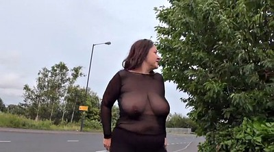 Flashing, Flash public, British solo
