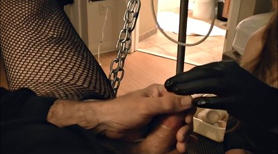 Mistress t, Sounding, Urethral