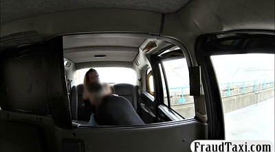 Public anal, Taxi anal, Passenger