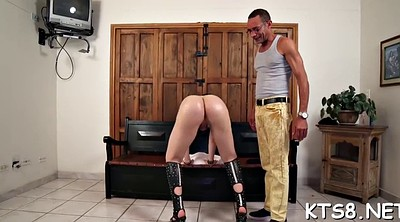 Tranny, Shemale anal, Big ass anal, Tranny anal