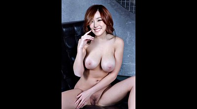 Korean, Jessica, Japanese sexy