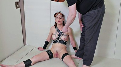Humiliation, Holiday, Bondage anal