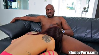 Teen interracial, Lexington steele
