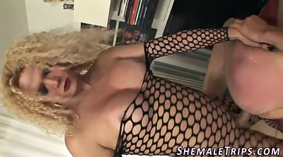 Shemale cum, Domination, Dominant