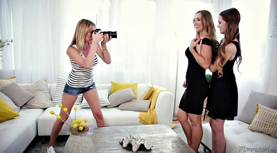 Mom threesome, Mom and daughter, Photographer, Mom daughter, Mom and teen, Lesbian daughter