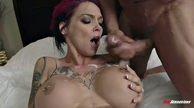 Squirting, Anna, Double fist, Anna bell peaks, Double fisting