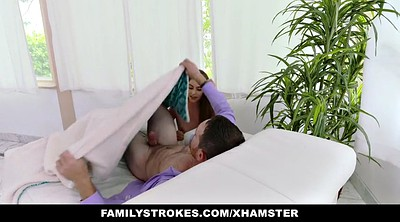 Family, Daughter, Family stroke, Pervert, Father daughter, Family strokes