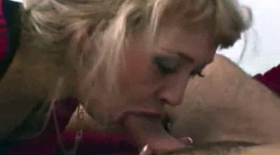 Wife anal, Anal granny