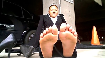Ebony, Ebony sole