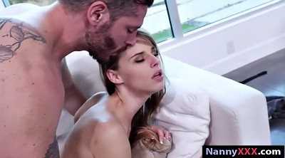 Babysitter, Jillian janson, Small man, Nailed
