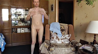 Stripped, Amateur gay