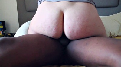Cuckold, Cuckold creampie, Interracial wife