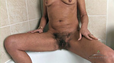 Hairy mature, Granny solo, Solo mature, Mature hairy, Blonde pussy