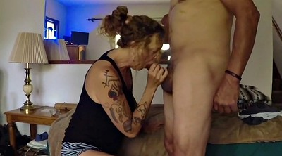 Creampie, Sloppy, Wife creampie