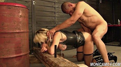 Punish, Swedish, Norwegian, Latex bondage, Bdsm anal, Anal punishment