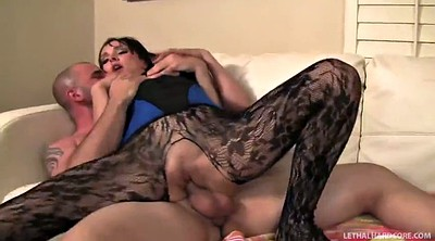 Squirting, Cytherea, Cytherea