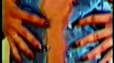 Satin, Classic, Vintage interracial