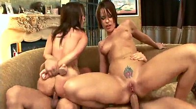 Amateur, Foursome anal
