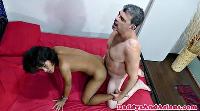Rimming, Old gay, Old dad, Old daddy, Ass lick