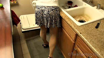 Mom pov, Kitchen mom