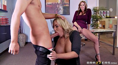 Julia ann, Secretary, Olivia austin, Office lesbian, Anne