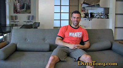 Muscle, Phoenix, Gay casting, Casting couch