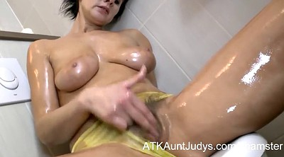 Mature solo, Mature big ass, Mature shower, Big ass mature, Solo mature