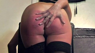 Caning, Spank granny, Caned