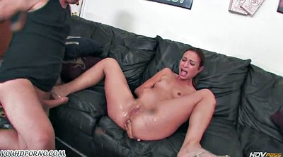 Peeing, Deep anal, Anal squirt