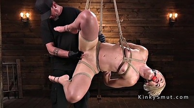 Hogtied, Change, Hogtie, Extreme bdsm