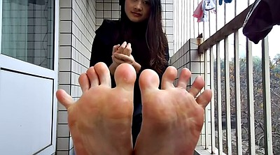 Chinese foot, Chinese feet, Asian foot, Foot chinese, Chinese fetish, Teen foot
