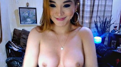 Beauty, Tit, Asian tranny