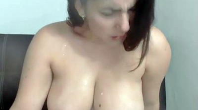 Milky, Bbw webcam