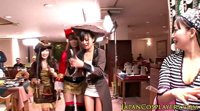 Cosplay, Japanese orgy, Japanese hd, Japanese cosplay